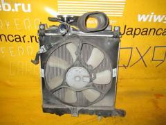 Радиатор ДВС MAZDA AZ-WAGON MJ21S K6A Фото 1