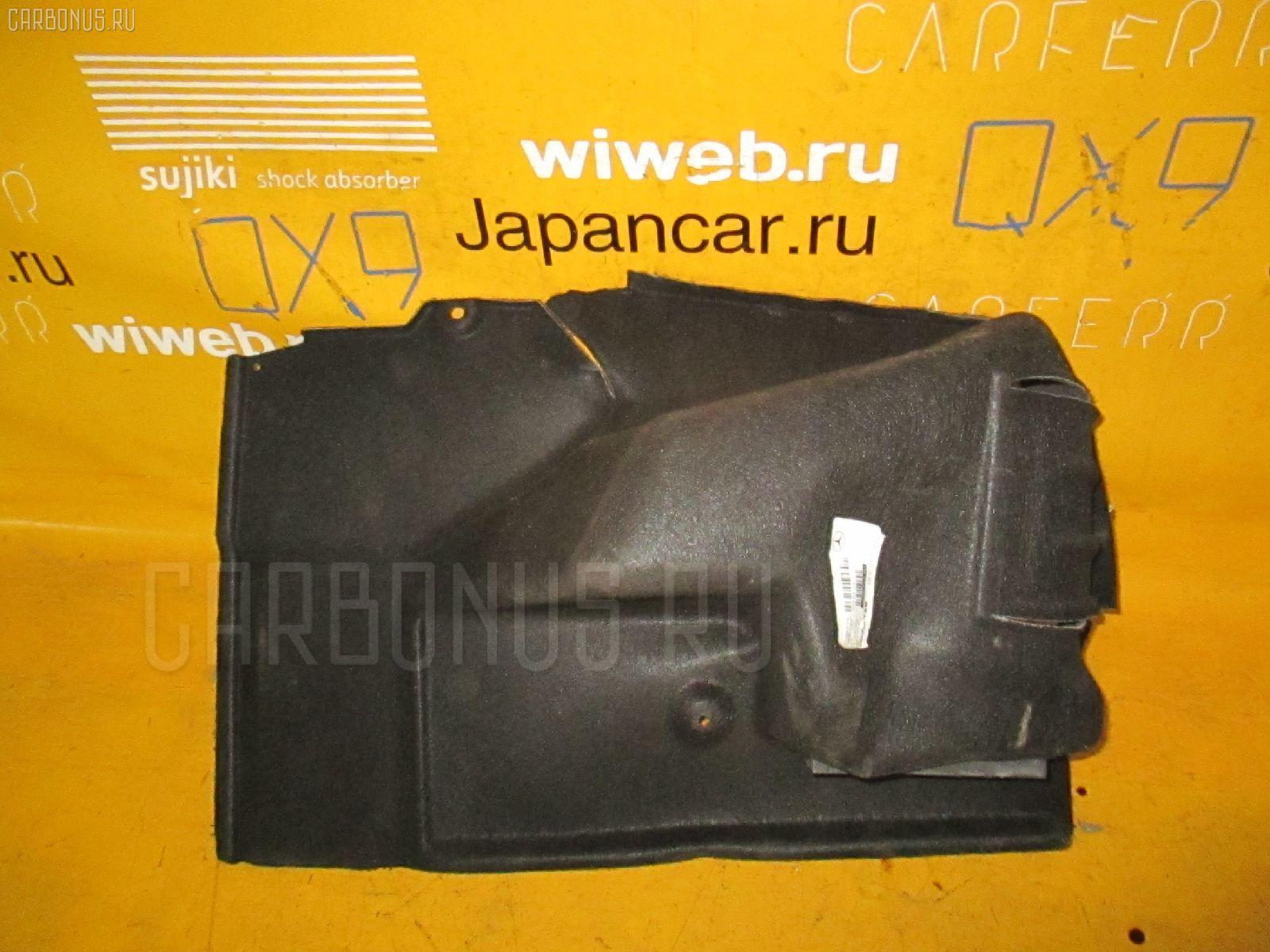 Обшивка багажника MERCEDES-BENZ E-CLASS W210.065. Фото 1