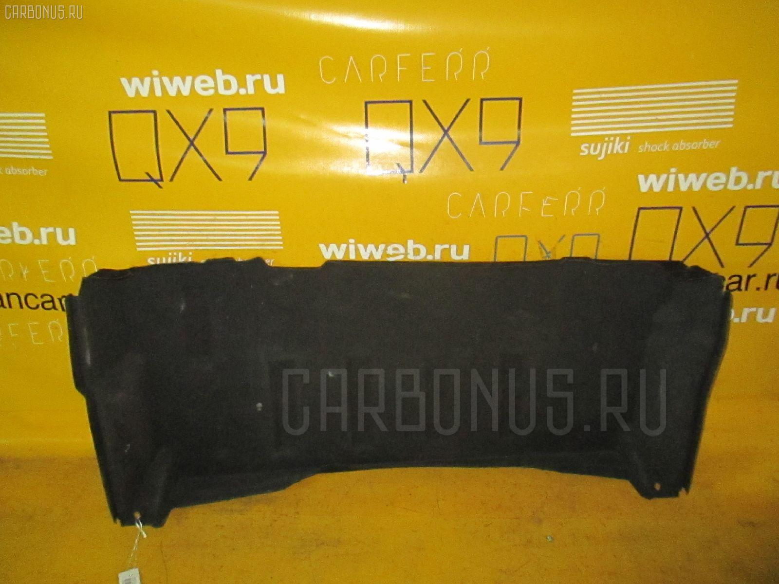 Обшивка багажника MERCEDES-BENZ E-CLASS W210.065. Фото 3