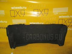Обшивка багажника MERCEDES-BENZ E-CLASS W210.065 Фото 1