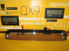 Ветровик Mazda Az-wagon MJ21S Фото 1