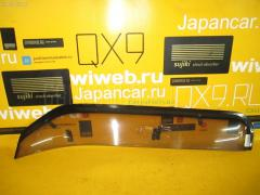 Ветровик Mazda Az-wagon MJ21S Фото 3