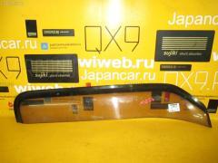 Ветровик Mazda Az-wagon MJ21S Фото 4