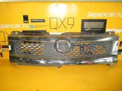 Решетка радиатора Mazda Az wagon MJ21S Фото 1
