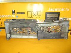 Решетка радиатора Mazda Az wagon MJ21S Фото 2