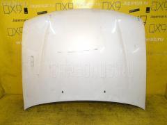 Капот Nissan Avenir PW10 Фото 1
