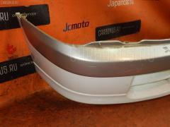 Бампер Toyota Raum EXZ10 Фото 2
