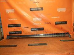 Порог кузова пластиковый ( обвес ) TOYOTA ARISTO JZS147 Фото 2