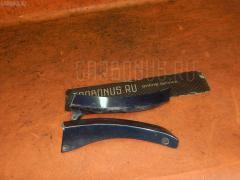 Порог кузова пластиковый ( обвес ) TOYOTA ARISTO JZS147 Фото 5