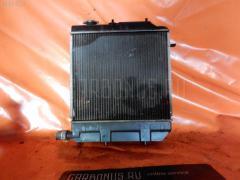 Радиатор ДВС MAZDA DEMIO DW3W B3 Фото 5