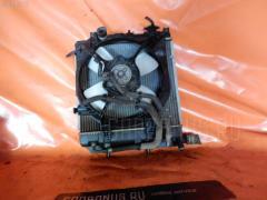 Радиатор ДВС MAZDA DEMIO DW3W B3 Фото 4