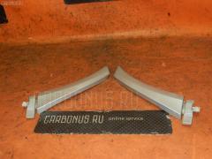 Порог кузова пластиковый ( обвес ) SUBARU LEGACY BL5 Фото 5