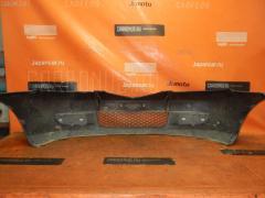 Бампер Mazda Demio DY3W Фото 4