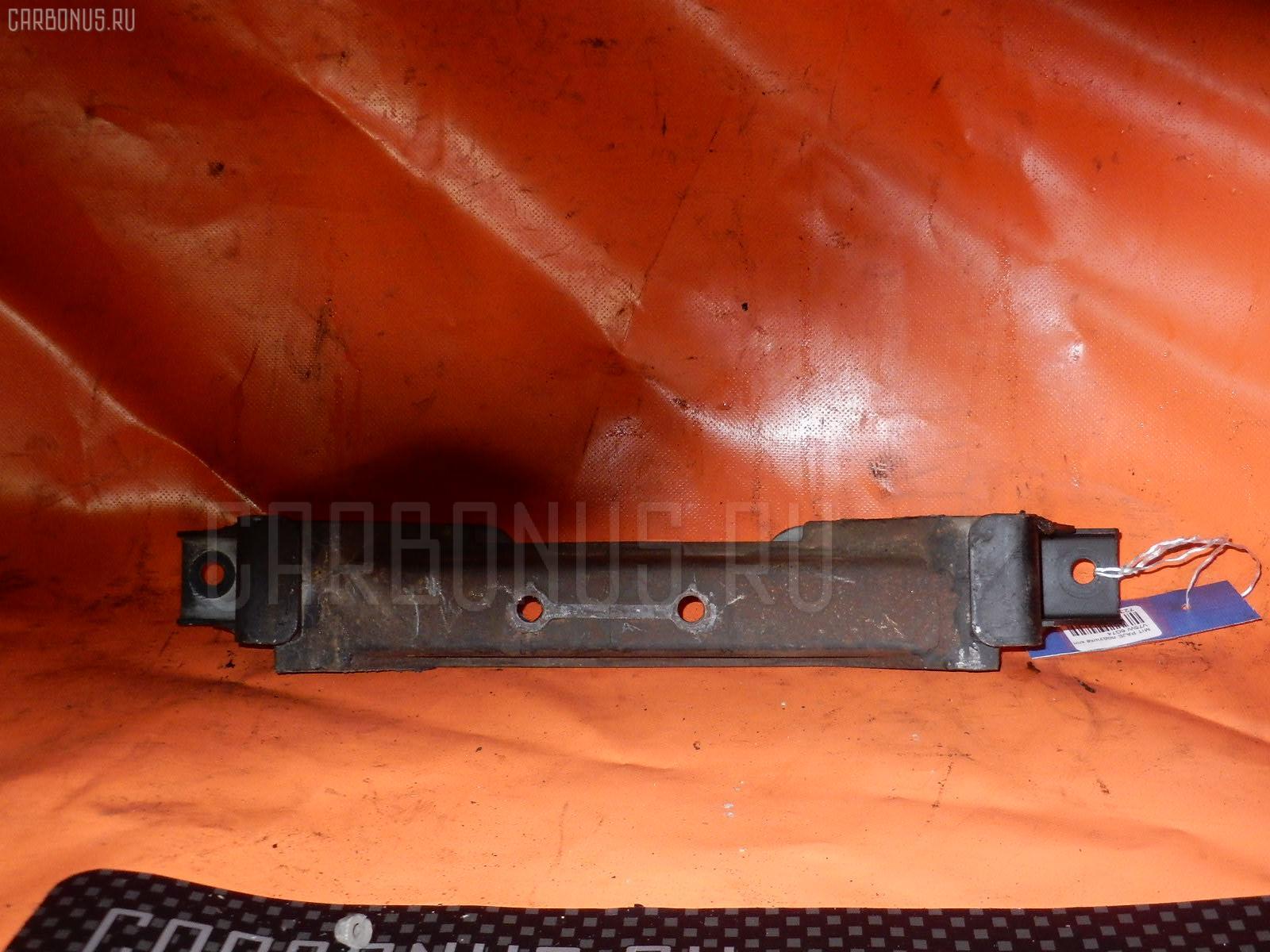 Подушка КПП MITSUBISHI PAJERO V75W 6G74 Фото 1