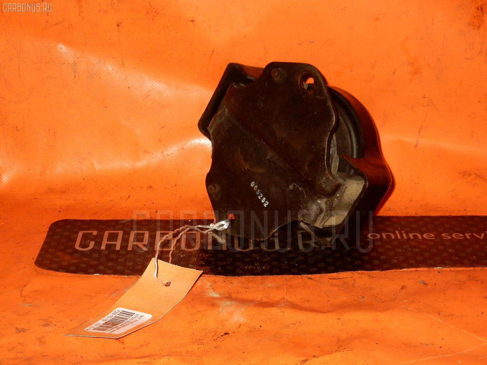 Подушка двигателя MITSUBISHI PAJERO V75W 6G74 Фото 1