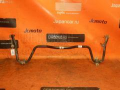Стабилизатор на Mitsubishi Pajero V75W Фото 1