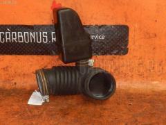 Патрубок воздушн.фильтра на Mitsubishi Pajero V75W 6G74 Фото 1