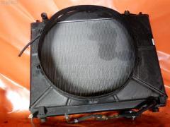 Радиатор ДВС MITSUBISHI PAJERO V75W 6G74 Фото 3