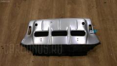 Защита бампера Mitsubishi Pajero V75W Фото 1