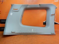 Обшивка багажника Mitsubishi Pajero V75W Фото 1
