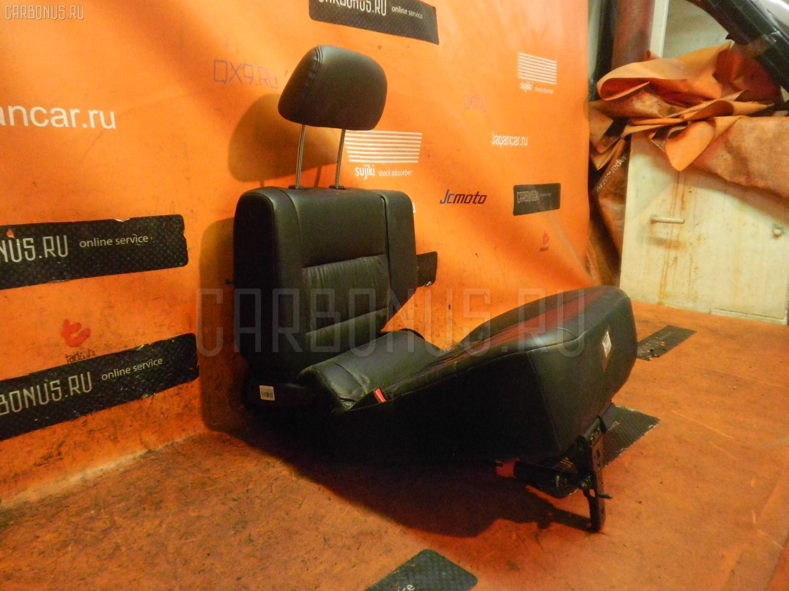 Сиденье легк на Mitsubishi Pajero V75W Фото 1