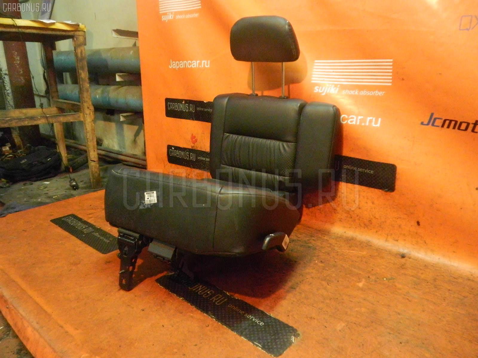 Сиденье легк MITSUBISHI PAJERO V75W Фото 2
