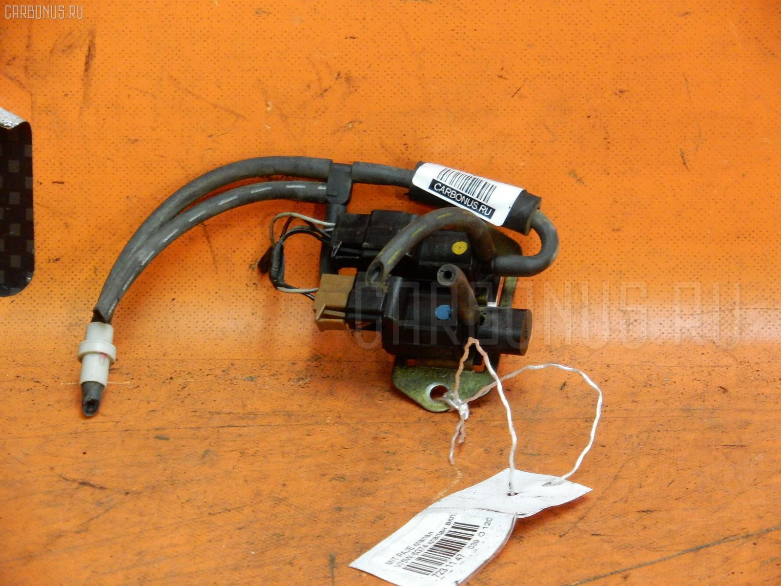 Клапан MITSUBISHI PAJERO V75W 6G74 Фото 1