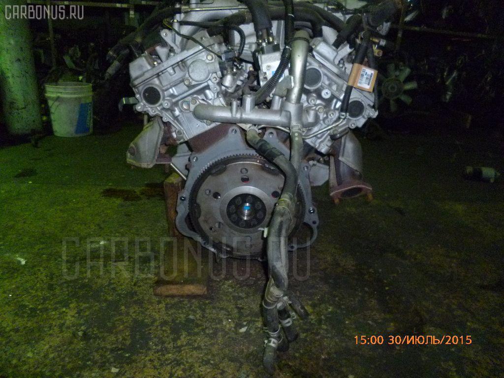 Двигатель MITSUBISHI PAJERO V75W 6G74. Фото 9