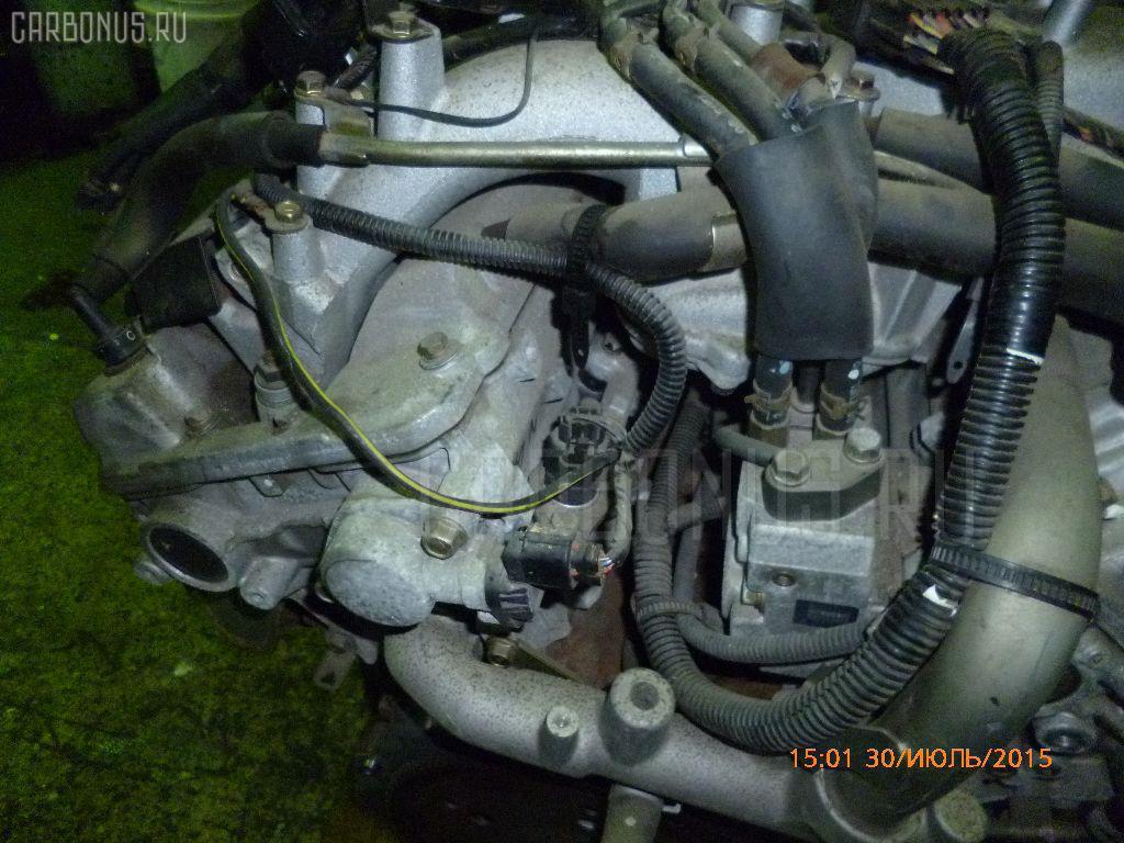 Двигатель MITSUBISHI PAJERO V75W 6G74. Фото 11