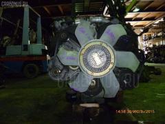 Двигатель Mitsubishi Pajero V75W 6G74 Фото 2