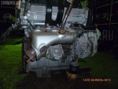 Двигатель Mitsubishi Pajero V75W 6G74 Фото 3