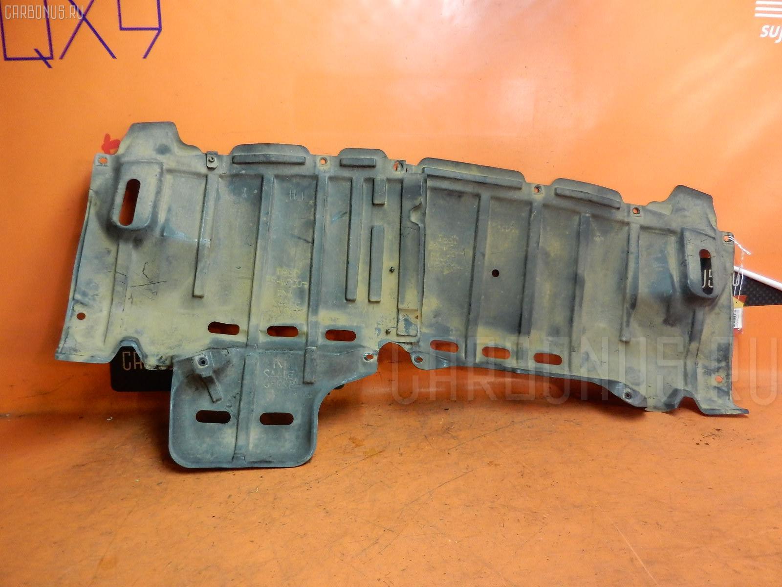 Защита двигателя TOYOTA CAMRY SV32 3S-FE. Фото 2