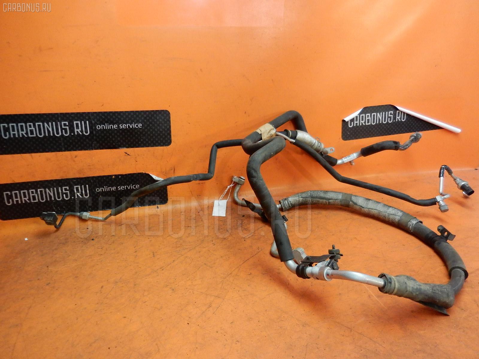 Шланг кондиционера TOYOTA CAMRY SV32 3S-FE Фото 1