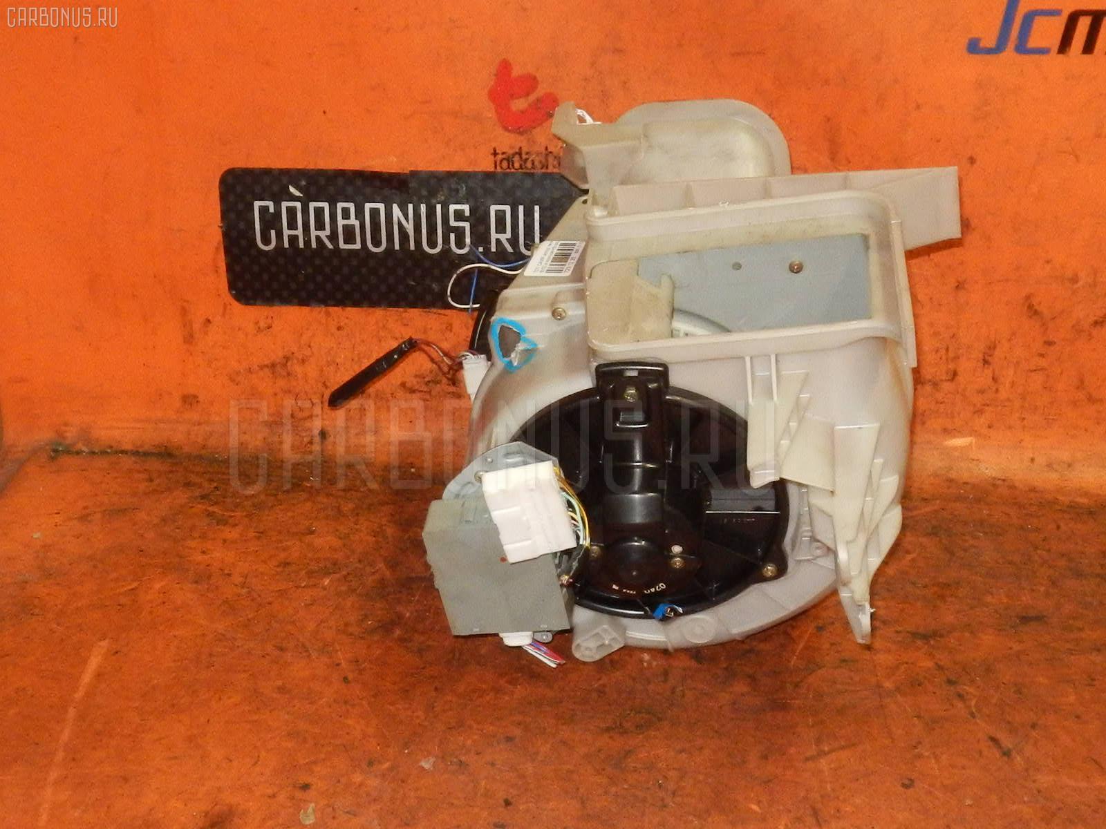 Мотор печки Toyota Camry SV32 Фото 1