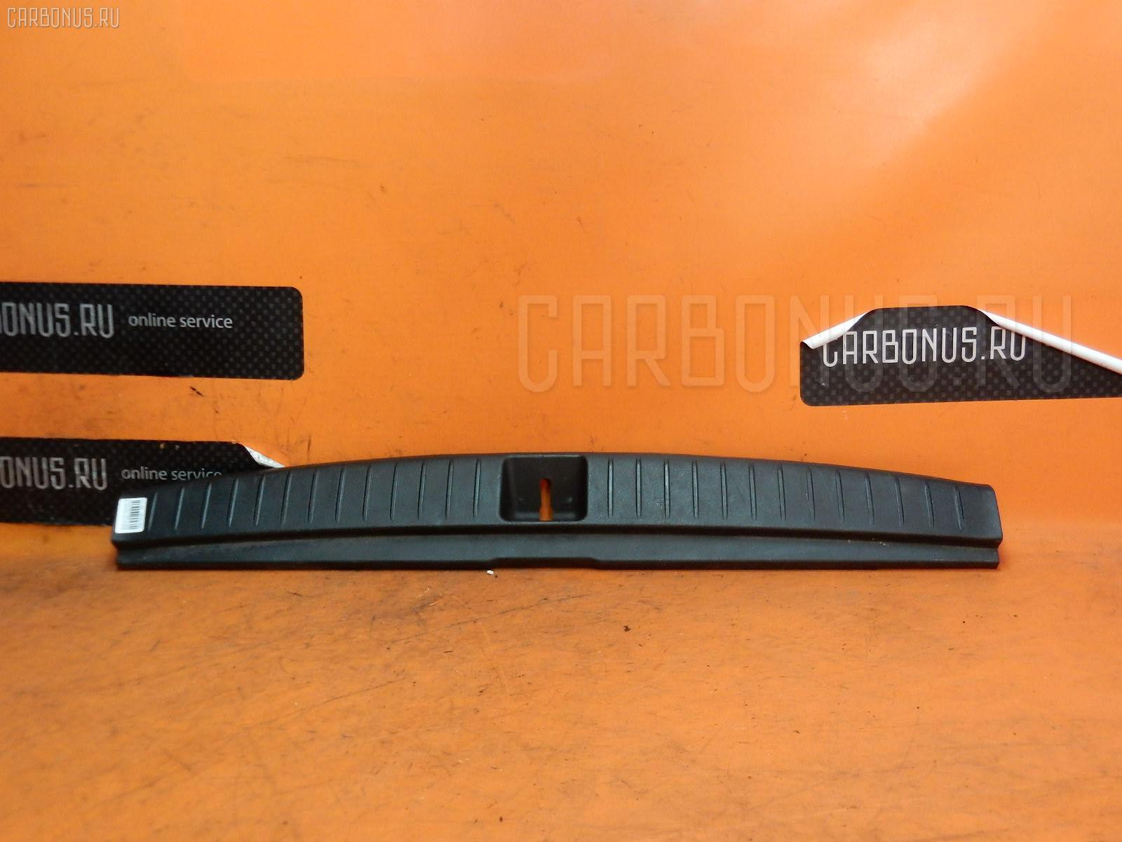 Обшивка багажника Subaru Outback BP9 Фото 1