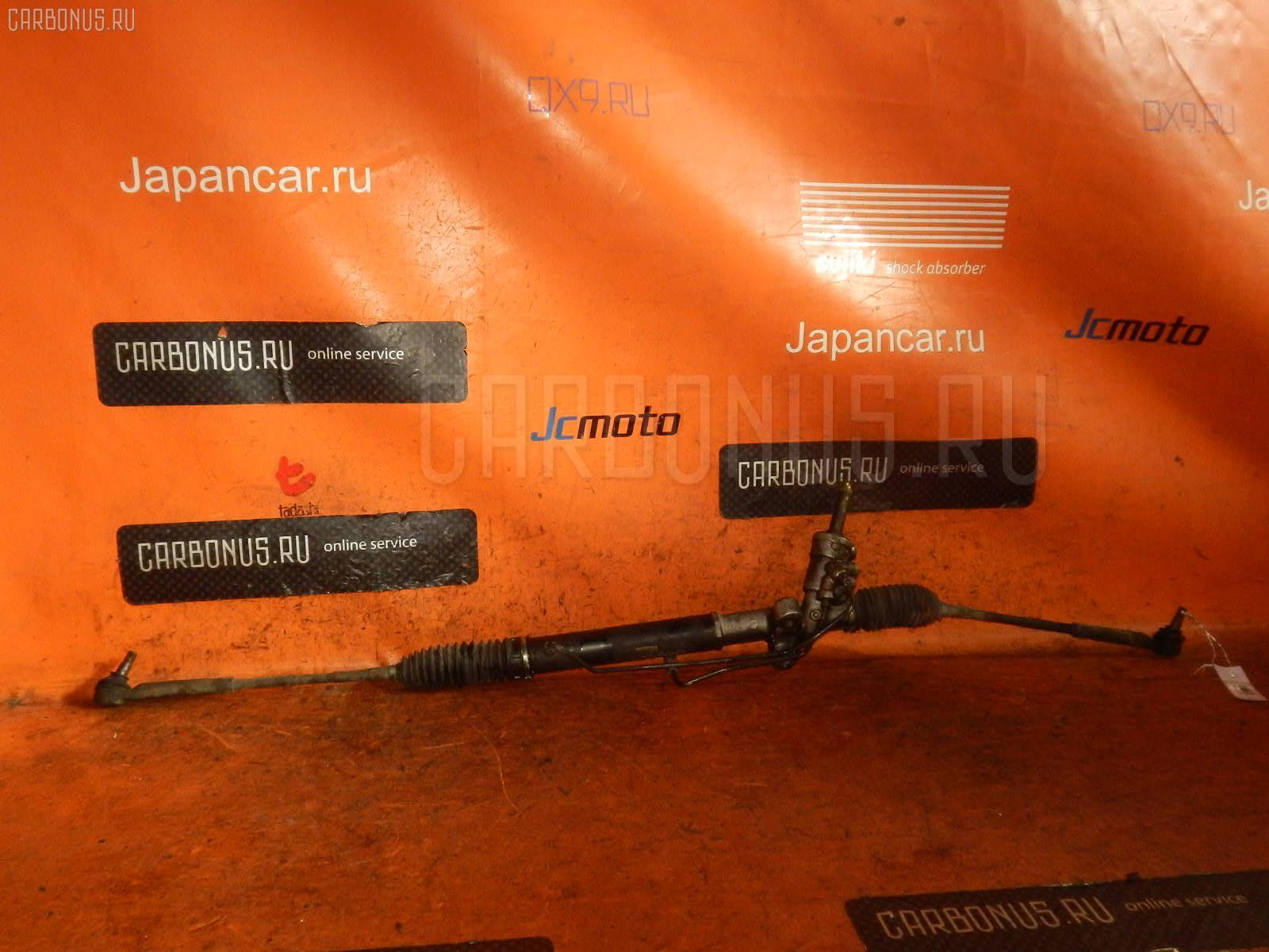 Рулевая рейка SUBARU OUTBACK BP9 EJ25 Фото 1