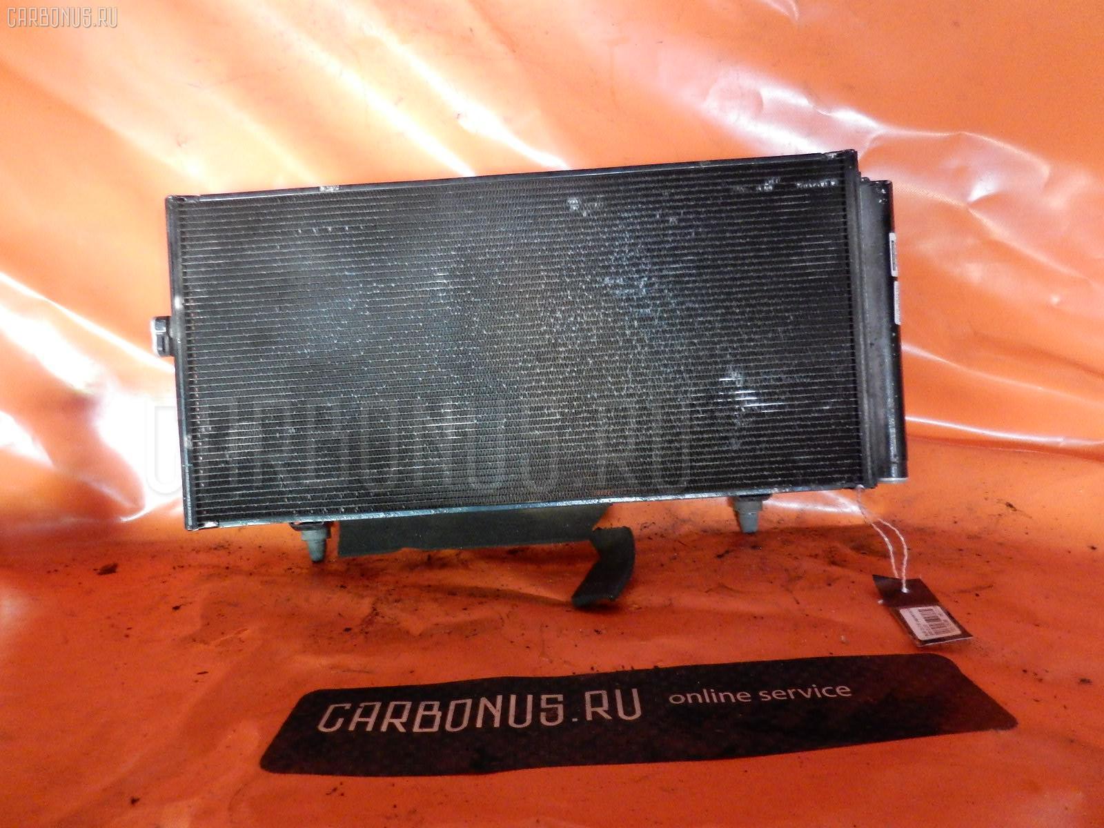 Радиатор кондиционера SUBARU OUTBACK BP9 EJ25. Фото 2