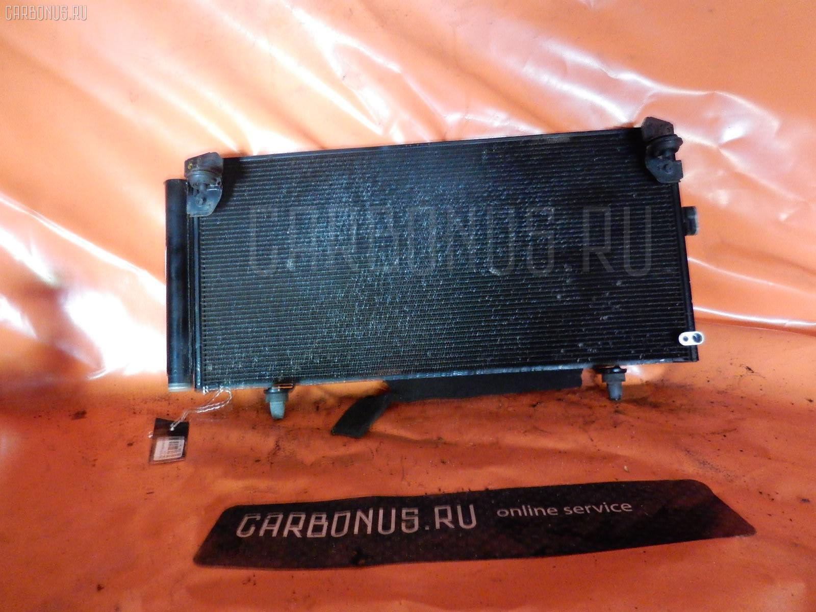 Радиатор кондиционера SUBARU OUTBACK BP9 EJ25. Фото 1
