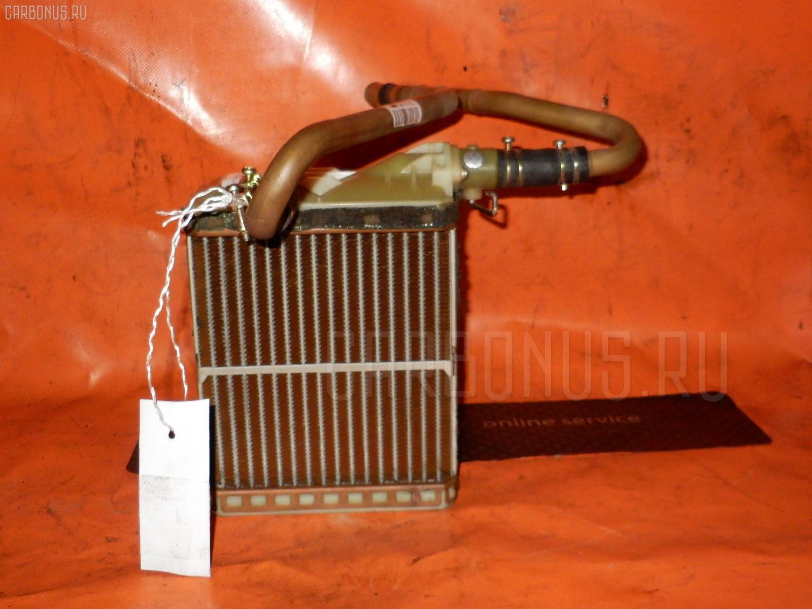 Радиатор печки Nissan Caravan ARME24 TD27TI Фото 1