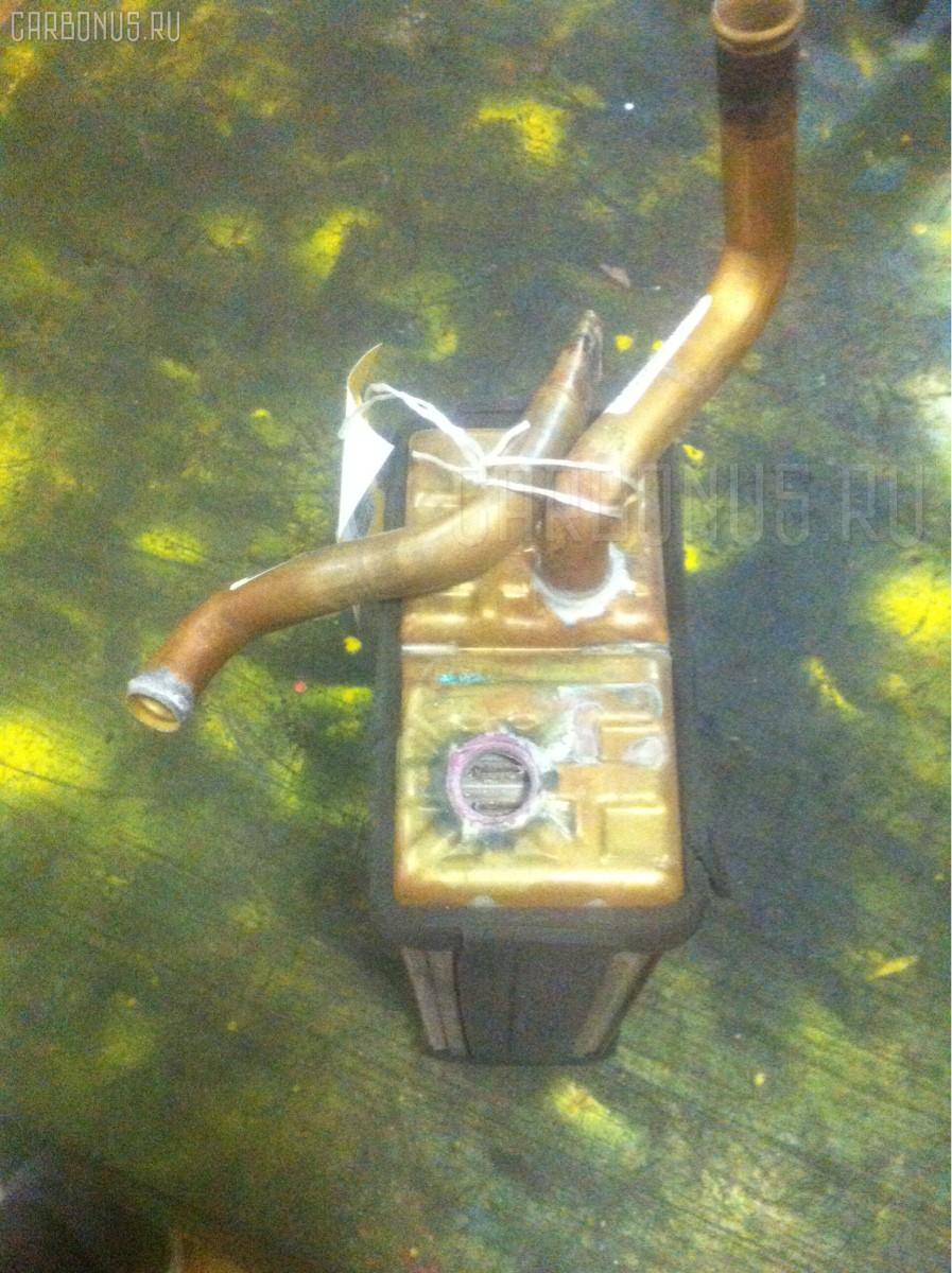 Радиатор печки TOYOTA HIACE KZH106G 1KZ-TE Фото 1