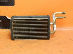 Радиатор печки TOYOTA HIACE KZH106G 1KZ-TE