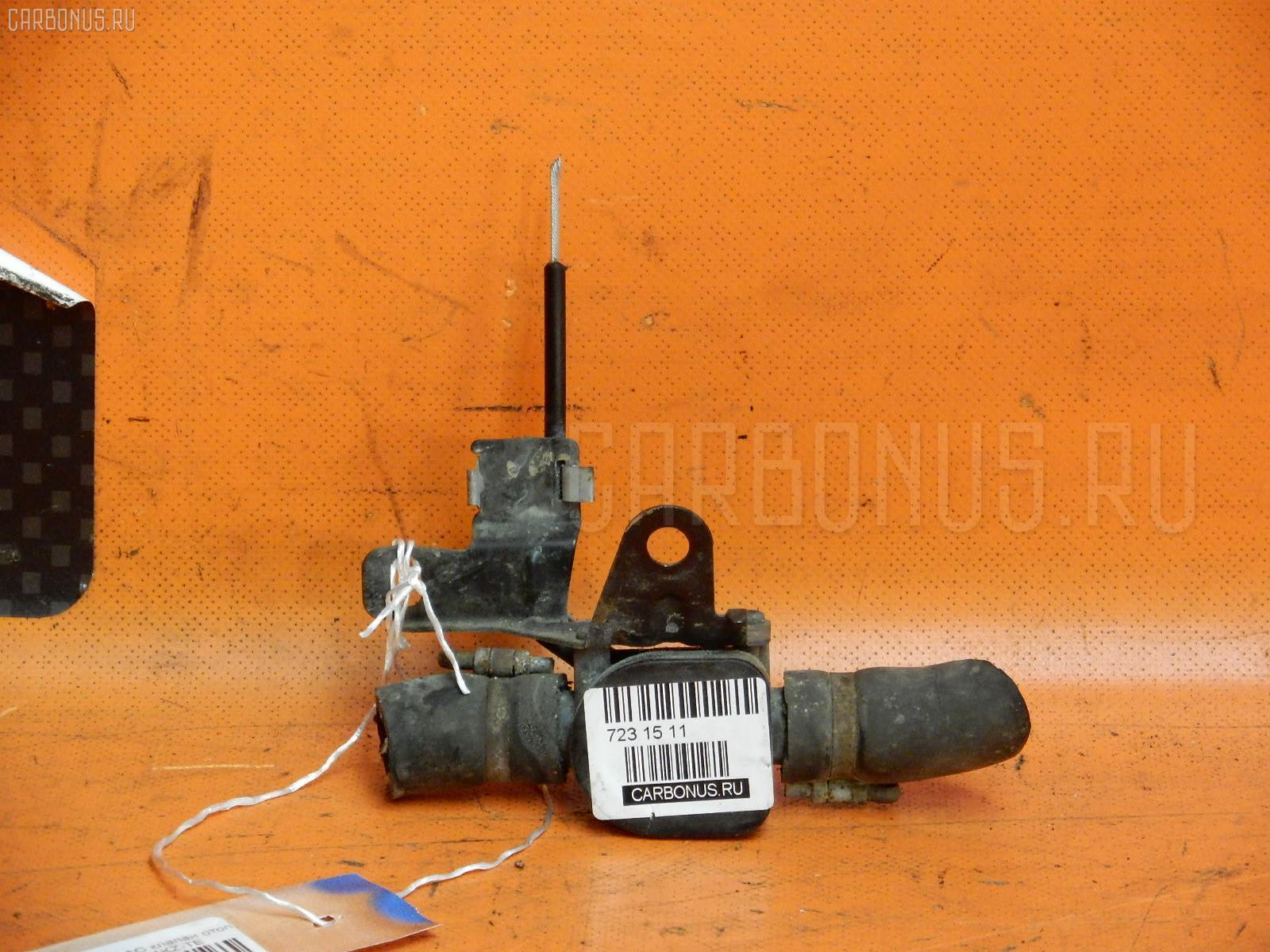 Клапан отопителя TOYOTA HIACE KZH106G 1KZ-TE Фото 1