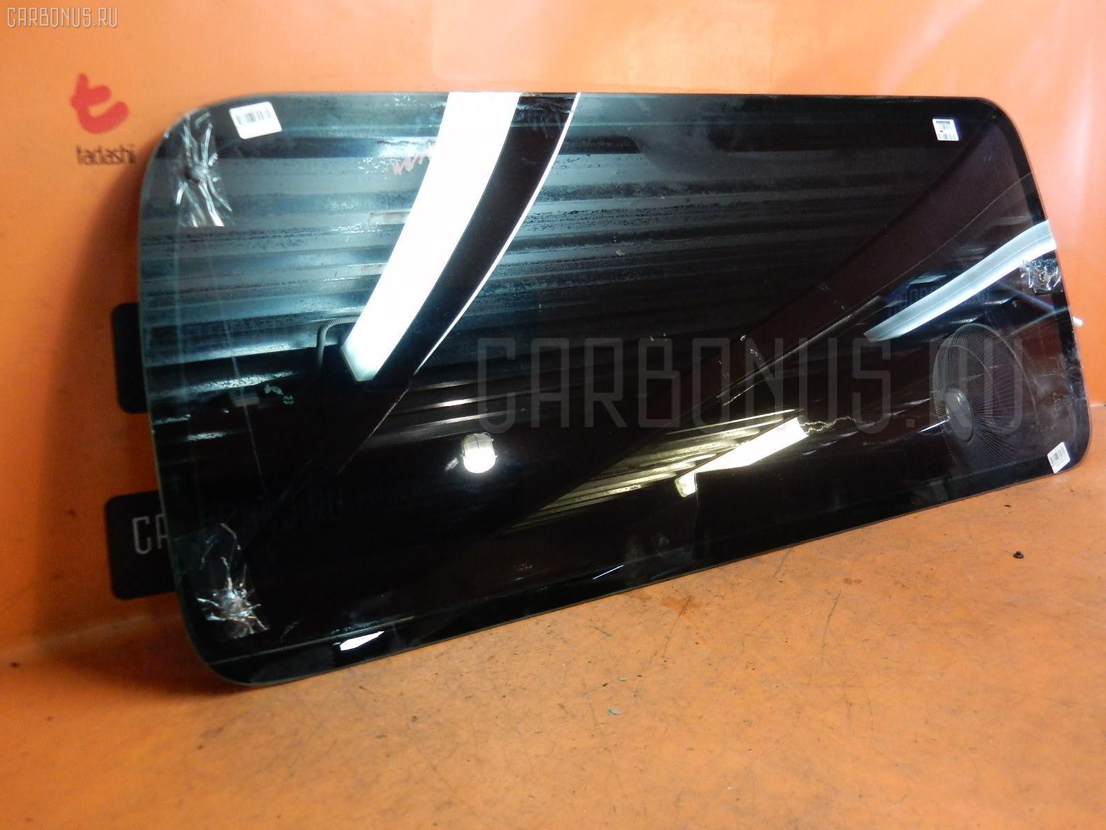 Стекло Toyota Hiace KZH106G Фото 1
