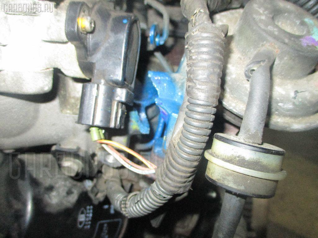 Двигатель TOYOTA HIACE KZH106G 1KZ-TE Фото 1