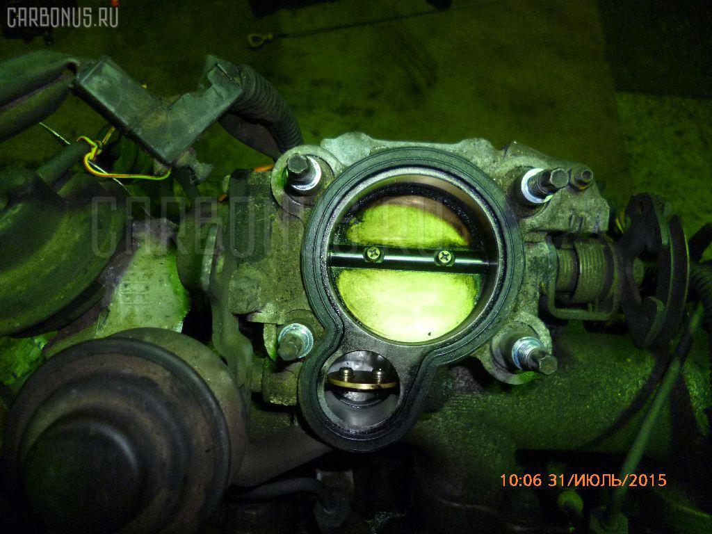 Двигатель TOYOTA HIACE KZH106G 1KZ-TE Фото 4
