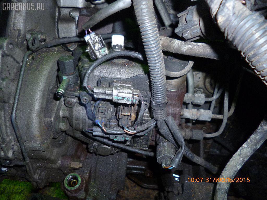 Двигатель TOYOTA HIACE KZH106G 1KZ-TE Фото 6
