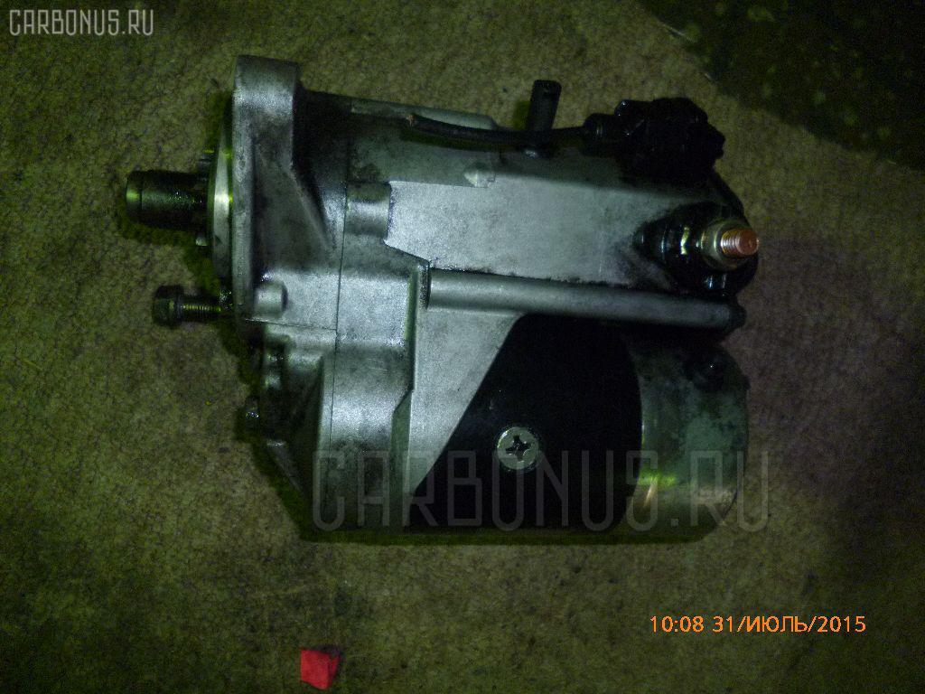 Двигатель TOYOTA HIACE KZH106G 1KZ-TE Фото 9