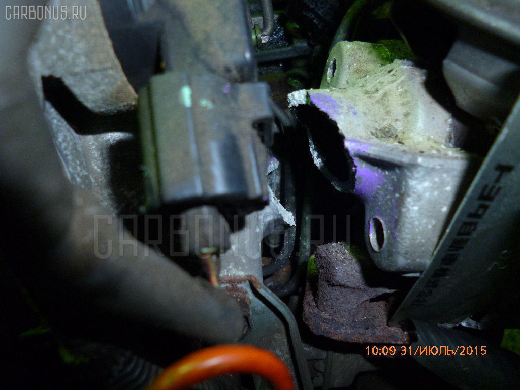 Двигатель TOYOTA HIACE KZH106G 1KZ-TE Фото 11