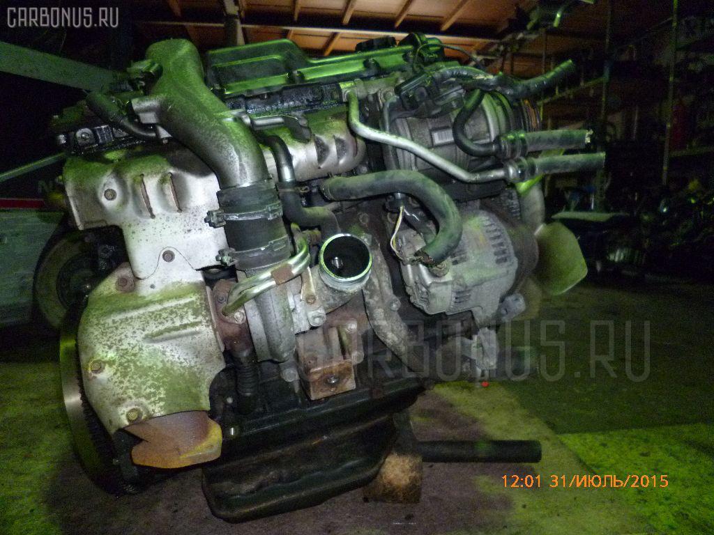Двигатель TOYOTA HIACE KZH106G 1KZ-TE Фото 13