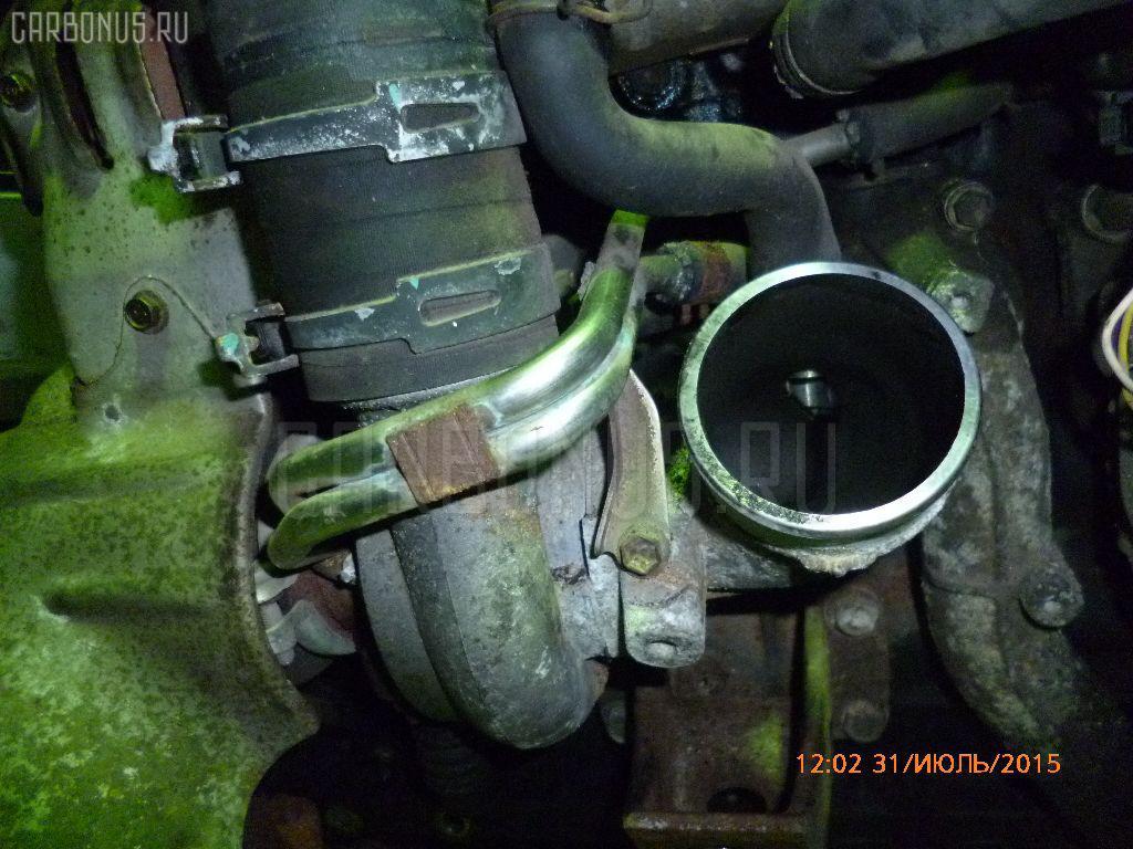 Двигатель TOYOTA HIACE KZH106G 1KZ-TE Фото 14